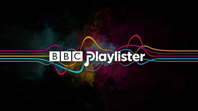Music APIs - BBC Playlister